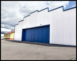HighTech Garage Door San Antonio, TX 210-245-7141